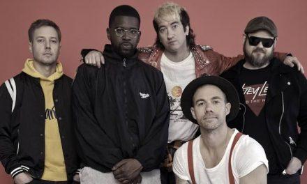 "Plain White T's lanza nueva versión de ""Hey There Delilah"""