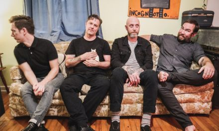 Sunshine State, banda formada por ex miembros de Against Me!, Whisky & Co, J. Page y The Scaries lanza nuevo álbum
