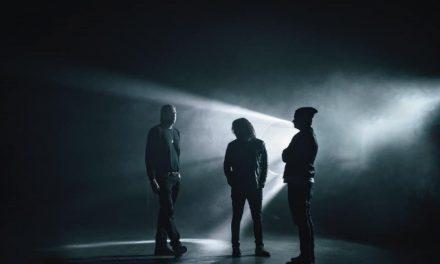 """Angels & Airwaves comparte una nueva canción, """"All That's Left is Love"""""""