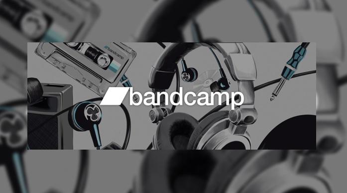 Bandcamp renunciará nuevamente a sus tarifas