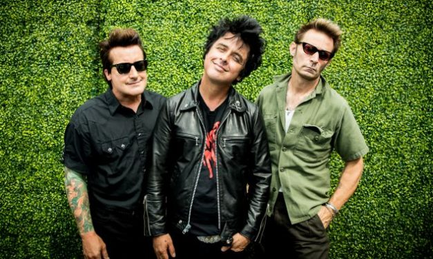 "Green Day publicó un nuevo EP titulado ""Otis Big Guitar Mix"""