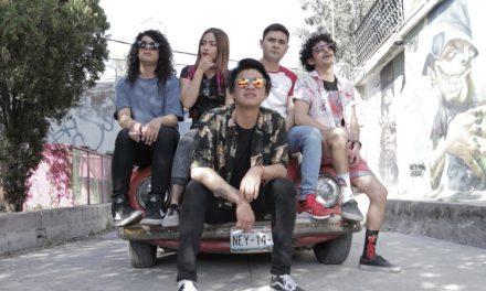 """""""No Nos Importa"""", el sencillo debut de Los Prangas"""