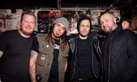 """The Suicide Machines publicó su primer álbum en 15 años titulado """"Revolution Spring"""""""