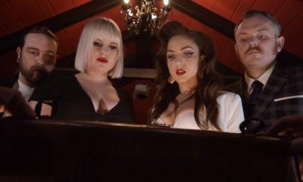 The Bombpops estrenaron el vídeo del tercer sencillo de su nuevo disco