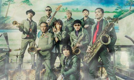 """Tokyo Ska Paradise Orchestra publica álbum de éxitos """"Tokyo Ska Treasures"""""""