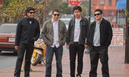 Canseco lanza canción para ayudar a los más necesitados por el covid-19