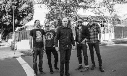 Bad Religion cancela todas sus presentaciones por lo que resta del 2020