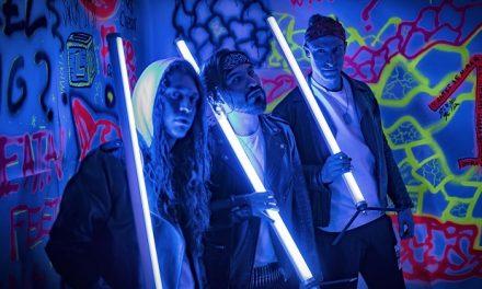 Inferzenal regresa con un nuevo vídeo y un sencillo en LEGEND Recordings