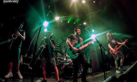 Less Than Jake anuncia nuevo disco para este año