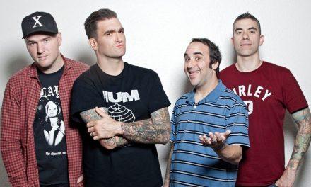 New Found Glory lanza nuevo sencillo 'Himalaya'