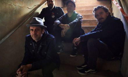 """The Bouncing Souls firman con Pure Noise Records y lanzan nueva canción """"World on Fire"""""""
