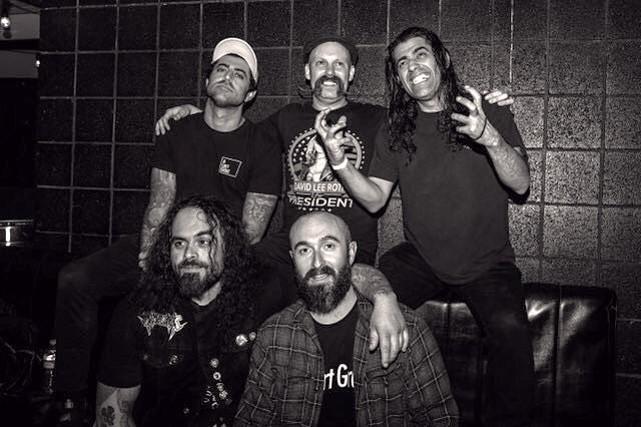 Death By Stereo anuncia nuevo disco