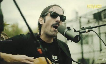 Mira la sesión en vivo que MakeWar grabó durante su primera visita a México