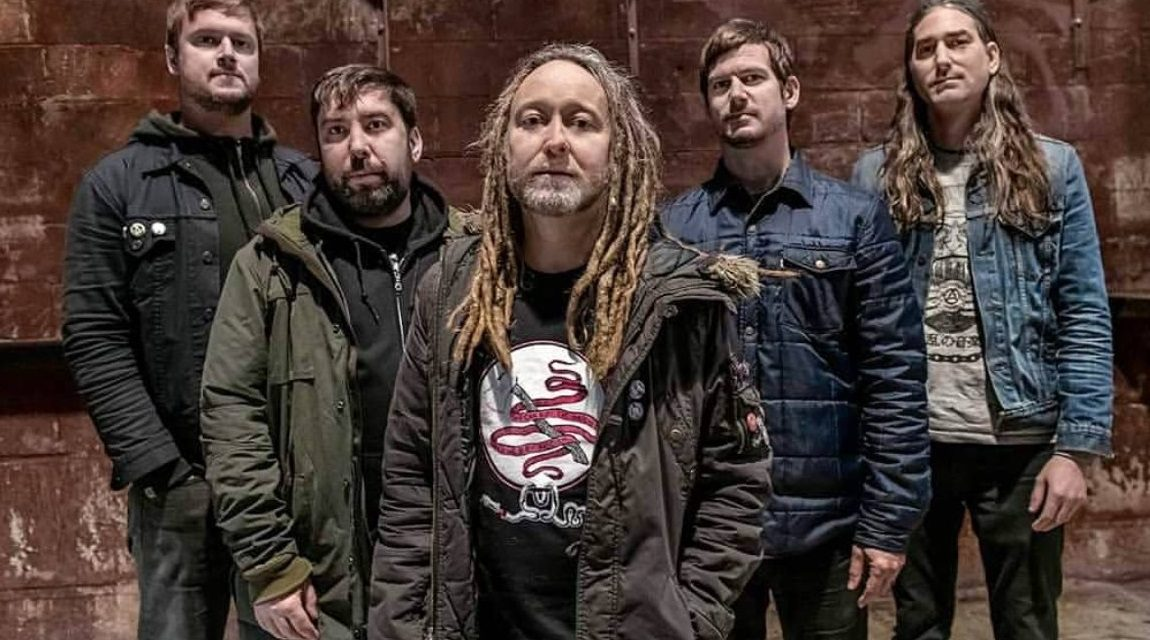 Strike Anywhere firma con Pure Noise Records y anuncia nuevo EP