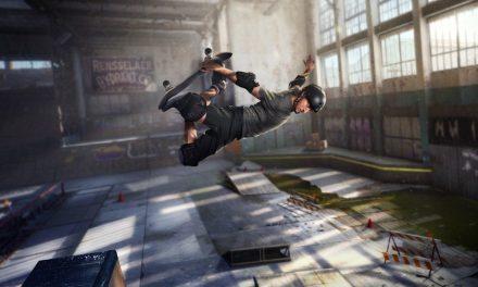 Se anuncia el Tony Hawk's Pro Skater remasterizado con el soundtrack original