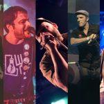 5 bandas argentinas de punk rock que debes escuchar