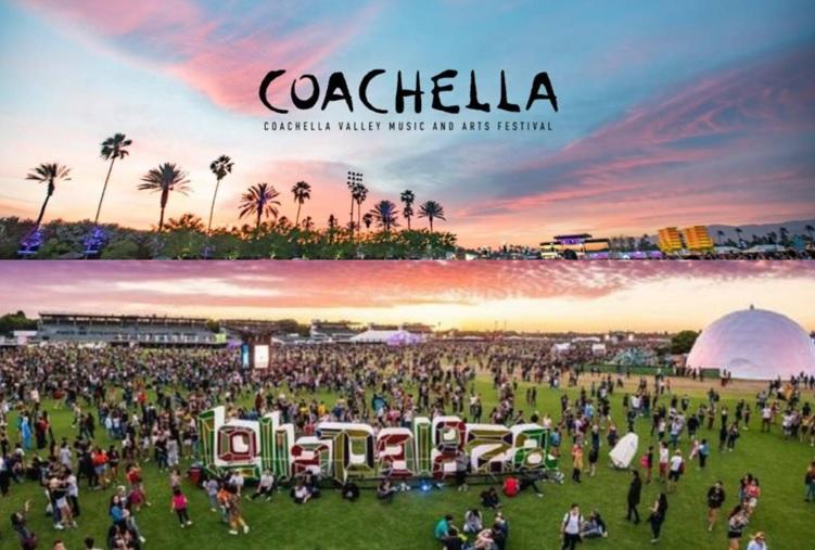 Lollapalooza y Coachella anuncian la cancelación de sus ediciones de este año