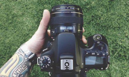 Crextivo lanza workshop para fotógrafos de concierto