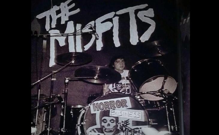 Muere Joey Image, exbaterista de Misfits