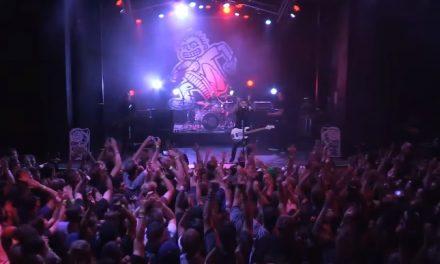 """Mira la presentación completa de MxPx de su disco en vivo """"Left Coast Live"""""""