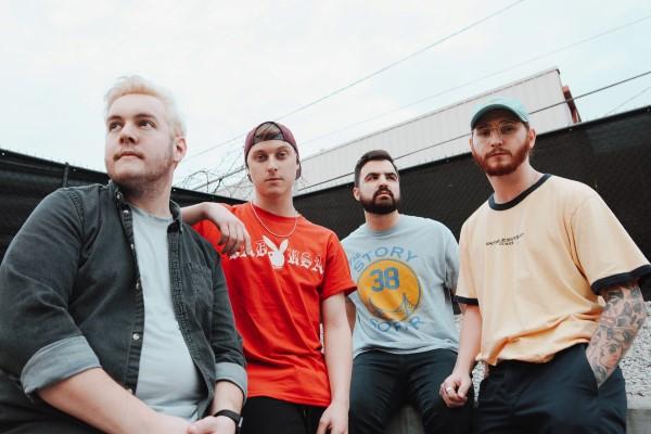 State Champs anuncia el lanzamiento de un nuevo EP acústico