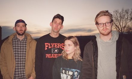 Tigers Jaw firman con Hopeless Records y lanzan nuevo sencillo
