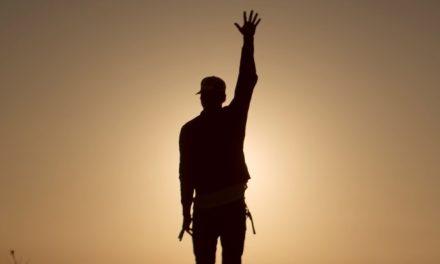 """Angels & Airwaves lanza el vídeo de su reciente sencillo """"All That's Left Is Love"""""""