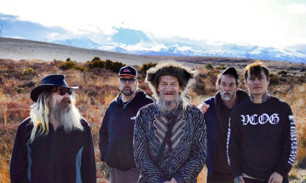 Fallece Mr. Chi Pig, vocalista de la banda canadiense SNFU