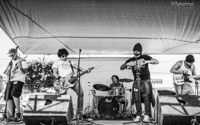 """3 Minute Riot presenta su primer sencillo """"3MR"""""""