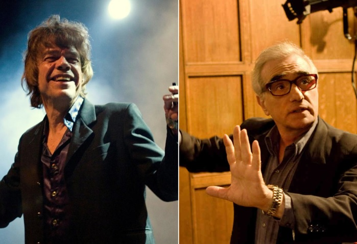 Martin Scorsese dirigirá un documental sobre David Johansen, ex líder de New York Dolls