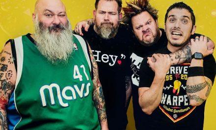 Bowling For Soup ya trabaja en su nuevo album de estudio