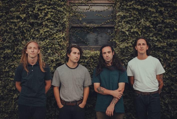 Movements anuncian nuevo álbum y presentan el primer sencillo