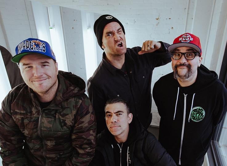 """New Found Glory publica el vídeo de su nuevo sencillo """"Stay Awhile"""""""