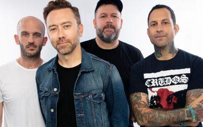 Rise Against se encuentra trabajando en nueva música
