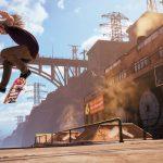 """Se revela el soundtrack oficial de """"Tony Hawk's Pro Skater 1 + 2"""""""