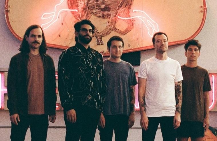 Touché Amoré anuncia nuevo álbum y comparte una canción nueva