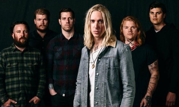 Underoath anuncia serie de conciertos en streaming