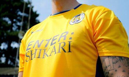 Enter Shikari patrocinará un equipo de fútbol en Inglaterra
