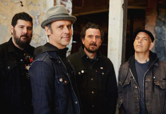 The Bouncing Souls anuncian nuevo álbum y lanzan el primer adelanto