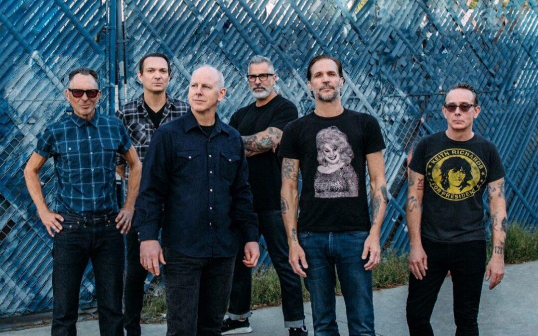 """Bad Religion comparte una nueva versión de su canción """"Faith Alone"""""""