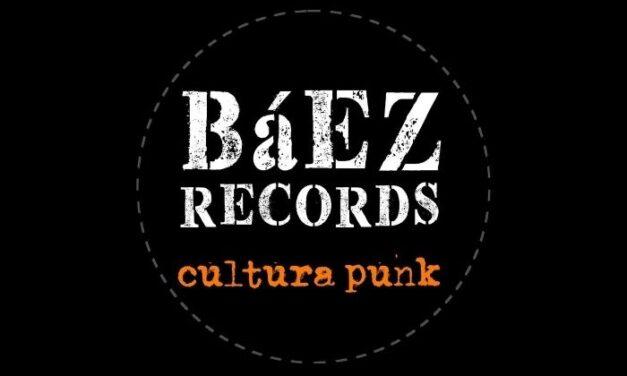 """Residuos de cultura punk: La historia de """"Cartonero Báez"""" de Báez Records"""