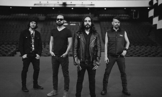 Disidente ofrecerá su primer concierto en línea desde el Auditorio Telmex