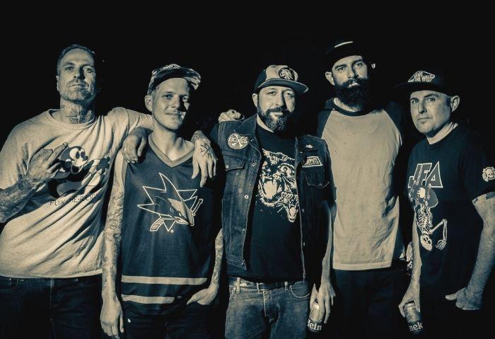 Get Dead anuncia nuevo álbum y lanza el primer sencillo