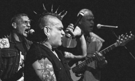 Fallece Jota Montoya, vocalista de las bandas colombinas ProcesX y Peste Mutantex