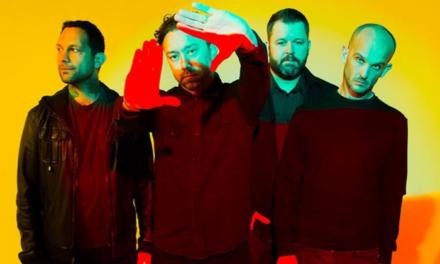 """Rise Against lanza su nuevo sencillo titulado """"Broken Dreams, Inc."""""""