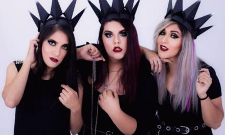 """The Dark Crowns debutan con su primer sencillo titulado """"Lejos de ti"""""""