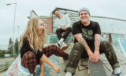 Milk Teeth anunció su ruptura