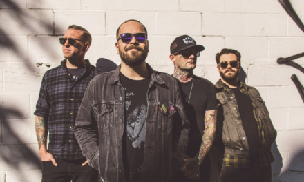 Red City Radio firman con Pure Noise Records y anuncian nuevo álbum