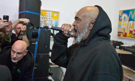 Fallece Sid McCray, vocalista original de Bad Brains
