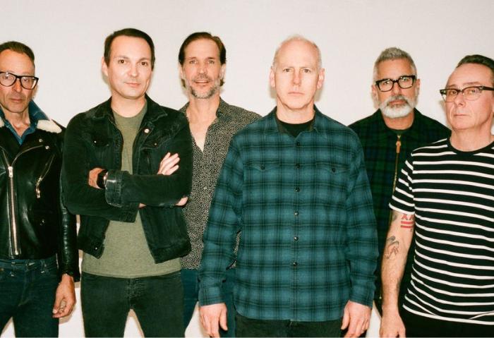 """Bad Religion lanza versión demo de su canción """"Lose Your Head"""""""